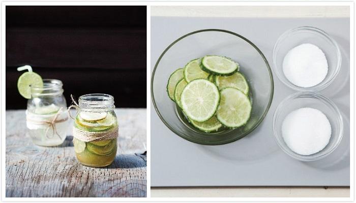 影/6步驟,各式飲品最佳基底「萊姆果醬」動手做!在家輕鬆做出...