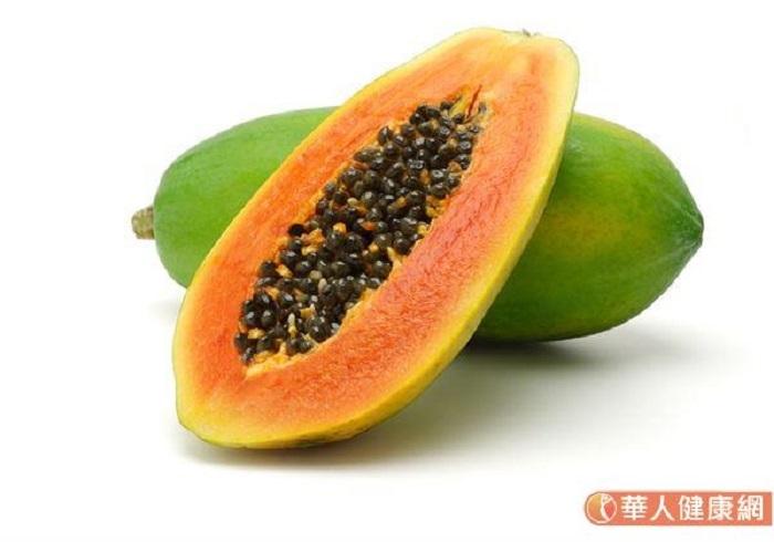 木瓜、青木瓜大PK,哪一種較營養?豐胸、瘦身好法寶竟然是…...