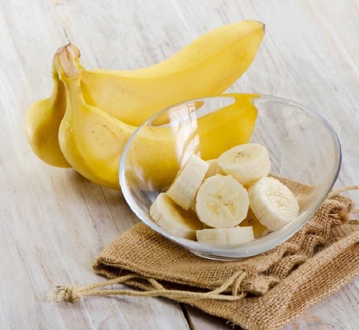 香蕉可以預防「金魚腦」!吃抗氧化食物提升腦力~3水果、4大營...