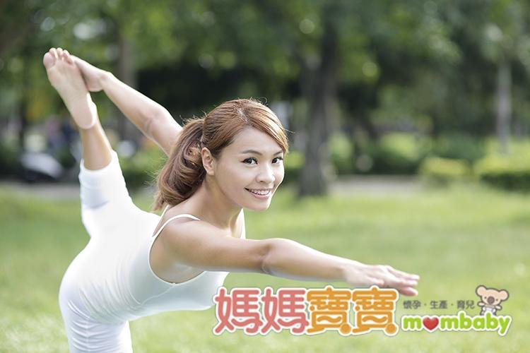 運動可以改善孕期不適、控制體重了解孕期運動原則LIFE生...