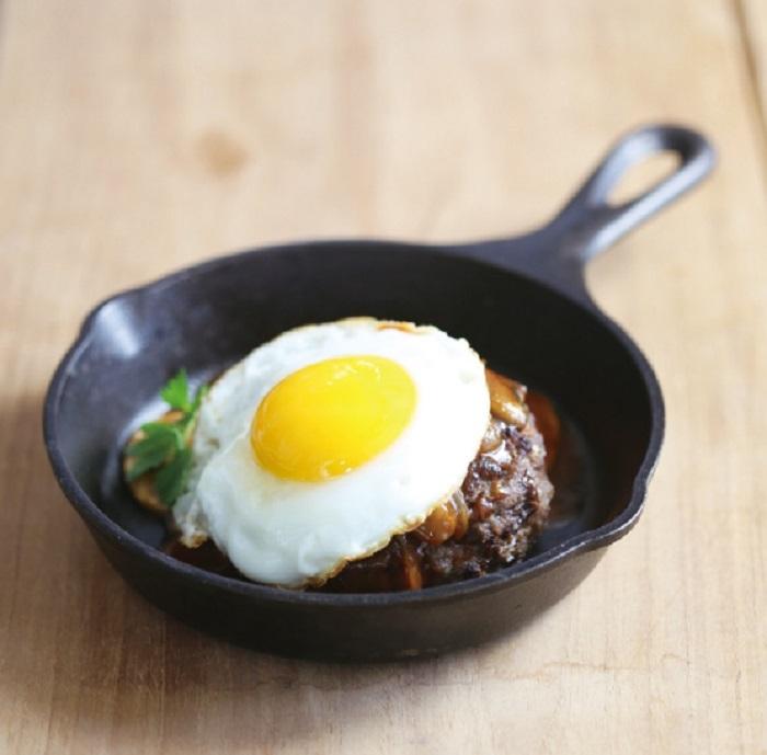 影/一道絞肉,輕鬆變化不同料理!三道應用食譜公開,《漢堡牛排...