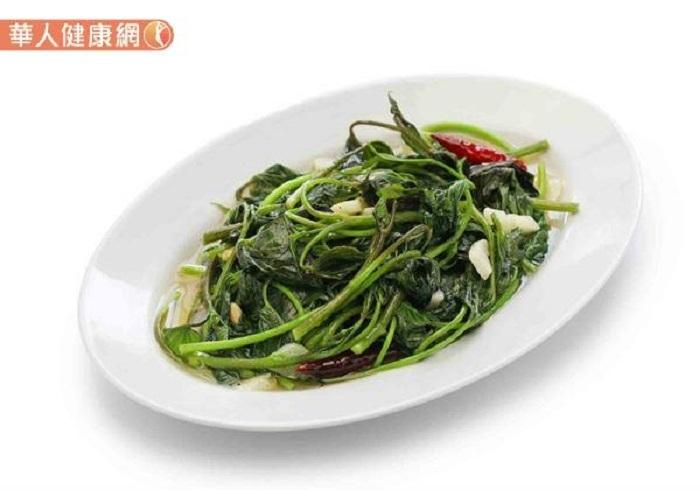 不只高纖解便祕!吃地瓜葉更有這4大營養好處,怎麼食用?LI...