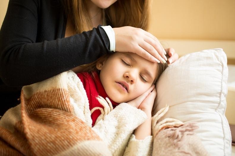 90%的感冒皆為病毒感染!兒童感冒應注意:別濫用退燒藥及抗生...