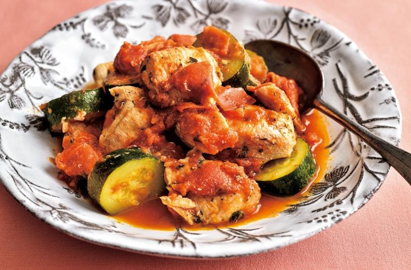 影/1次準備1週菜!3道關於雞肉的【預調理食譜】!學會對的冷...