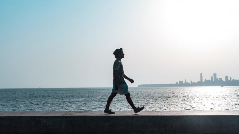 走路降血壓?重點:要徹底運動及伸展背部肌肉...