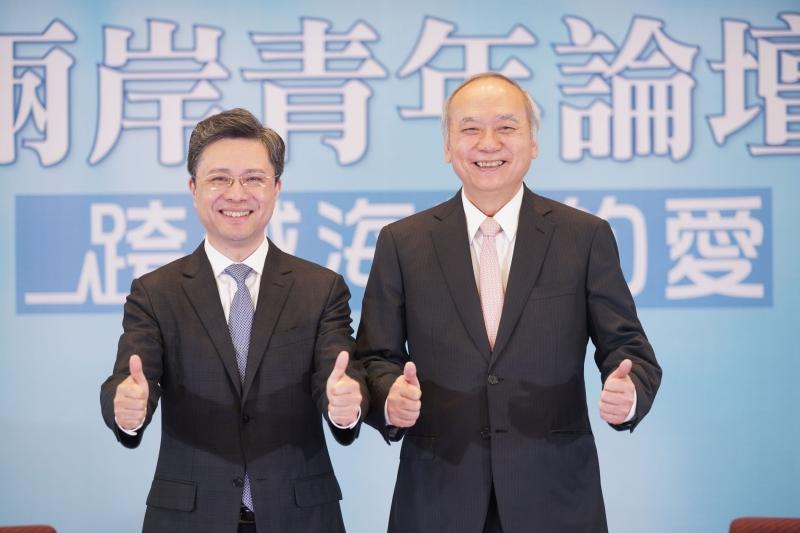 「亞洲換肝之父」陳肇隆跨海救9月嬰上海醫院承襲醫術803人...