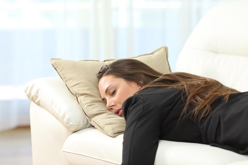 「失眠」來自對睡眠的不良信任安眠藥不再是治療失眠唯一方法...