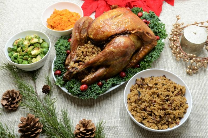 加拿大健康燕米、亞麻裸仁,營養時尚美食料理,送禮新選擇L...