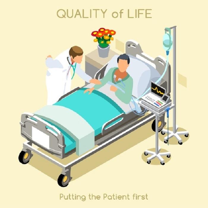 《病人自主權利法》不是安樂死!當生命有一天來到終點,你想要如...