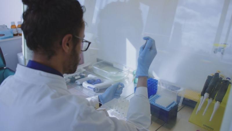 影/流感竟是百年來致命之最?!英國BBC與科學家利用這項科技...