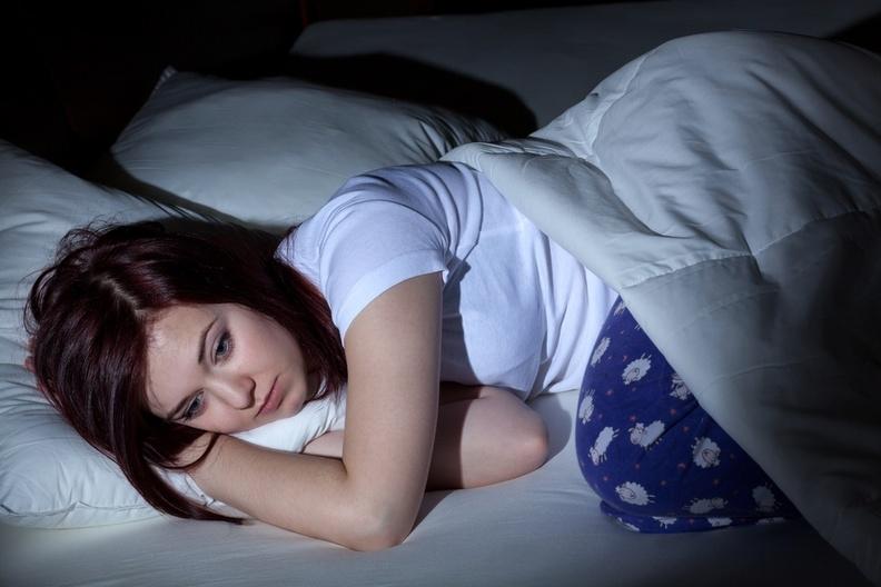 影/研究:長期失眠易患有「心血管循環疾病」與「憂鬱症」楊定...