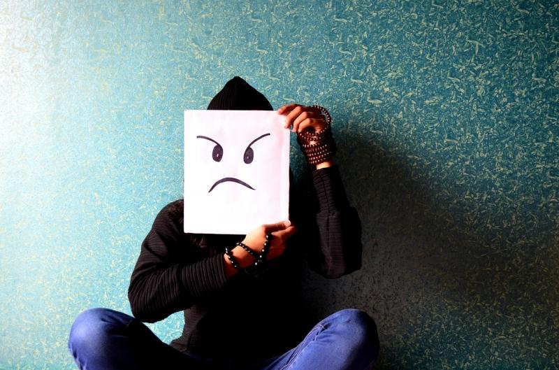 3招!王牌律師教你:如何擺脫負面情緒,讓自己存活下來......